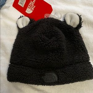 North Face Infant Winter Hat